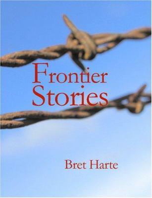 Frontier Stories 9781434623737