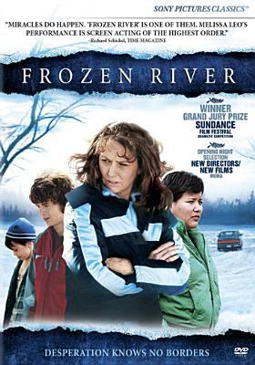 Frozen River 9781435928954