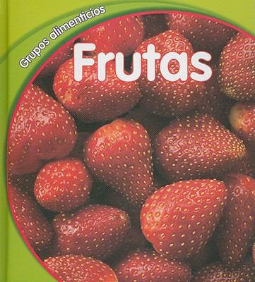 Frutas = Fruits 9781432917906