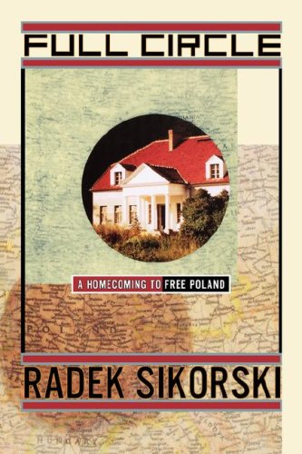 Full Circle: A Homecoming to Free Poland 9781439101322