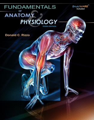 Fundamentals of Anatomy & Physiology [With CDROM] 9781435438712