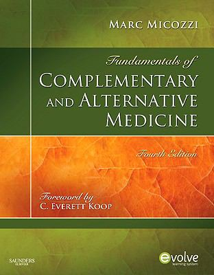 Fundamentals of Complementary and Alternative Medicine 9781437705775