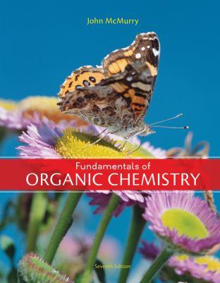 Fundamentals of Organic Chemistry 9781439049716