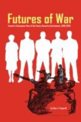 Futures of War 9781436310246