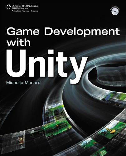 Game Development with Unity [With DVD] 9781435456587