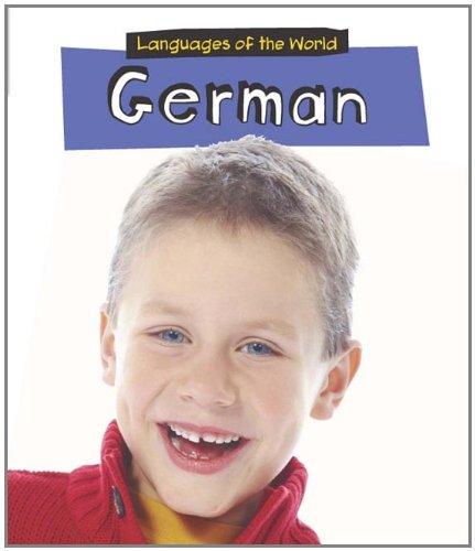 German 9781432951849