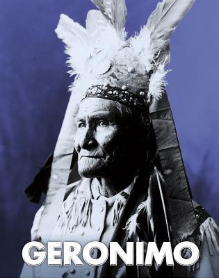 Geronimo 9781432964580