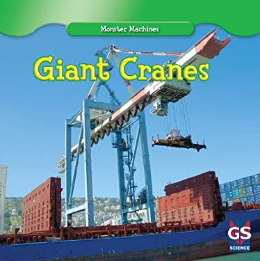 Giant Cranes 9781433971716