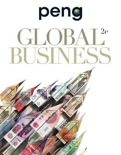 Global Business 9781439042243