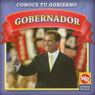 Gobernador = Governor 9781433901263