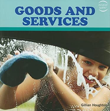 Goods and Services 9781435832107