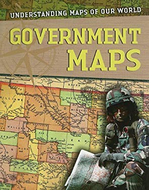 Government Maps 9781433935169