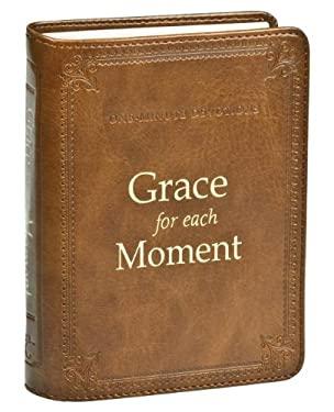 Grace for Each Moment 9781432100049