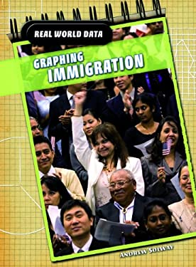 Graphing Immigration 9781432926175