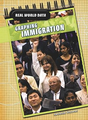Graphing Immigration 9781432926267