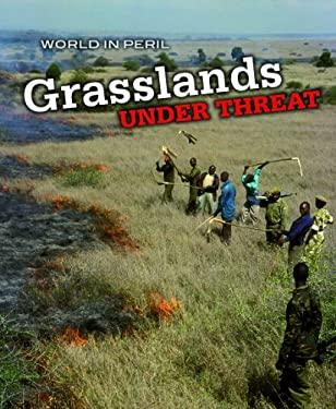 Grasslands Under Threat 9781432922900