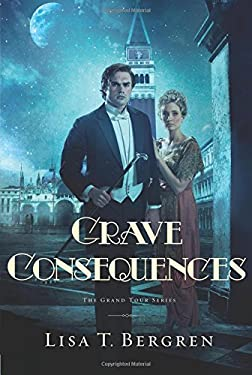 Grave Consequences 9781434764324