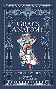 Gray's Anatomy 9781435114937