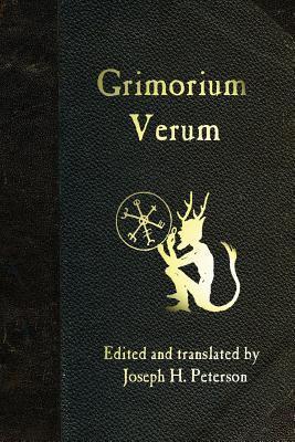 Grimorium Verum 9781434811165