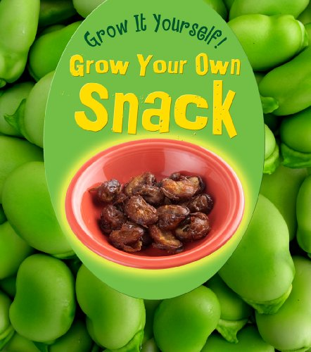 Grow Your Own Snack 9781432951078