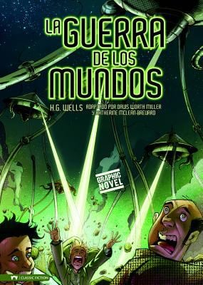 La Guerra de los Mundos = The War of the Worlds 9781434223227