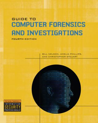 Guide to Computer Forensics and Investigations [With CDROM] 9781435498839