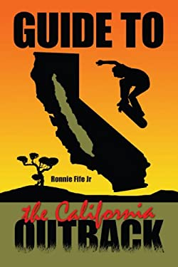 Guide to the California Outback 9781434333360