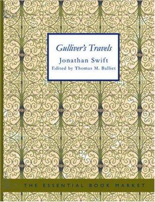 Gulliver's Travels 9781434607867