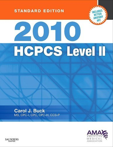 HCPCS Level II 9781437708189