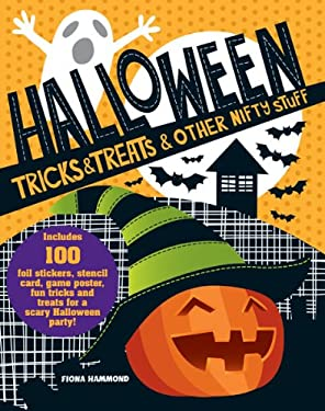 Halloween Tricks & Treats & Other Nifty Stuff 9781438001753