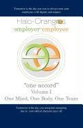 Halo-Orangees Employer-Employee