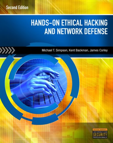 Penetration testing and network defense pdf