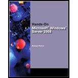 Hands-On Microsoft Windows Server 2008 + DVD