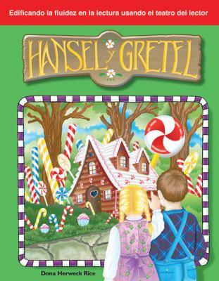 Hansel y Gretel 9781433310010