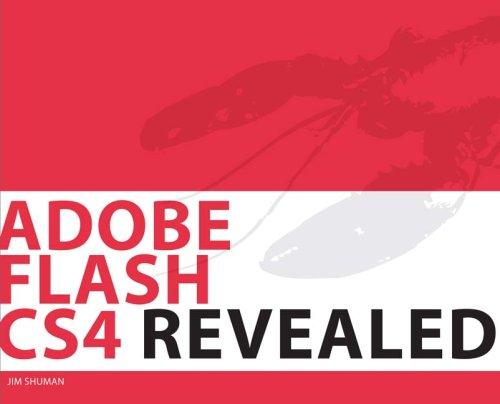 Adobe Flash Cs4 Revealed 9781435482593