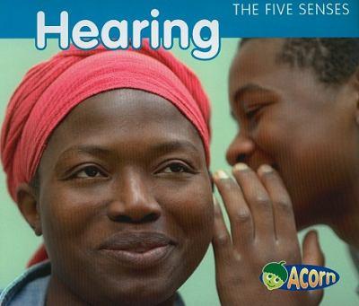 Hearing 9781432936860
