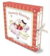 Heavenly Blessings: Baby's Book of Bible Blessing/Baby's Book of Bible Promises 9781434799456