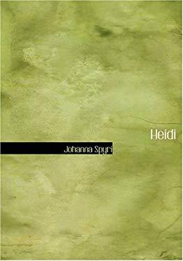 Heidi 9781434610690
