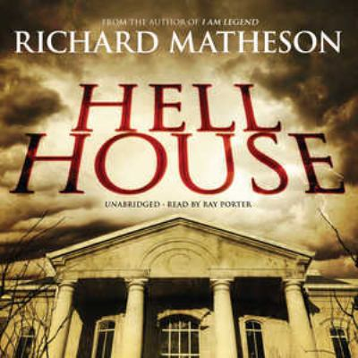 Hell House 9781433251757