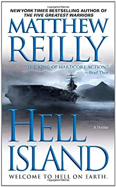 Hell Island 9781439191330
