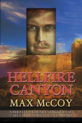 Hellfire Canyon 9781436195713