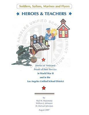 Heroes & Teachers 9781434372994