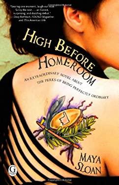 High Before Homeroom 9781439171295