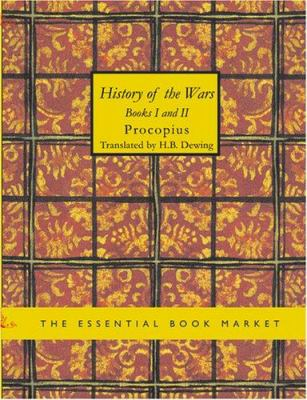 History of the Wars Books I and II 9781434606242