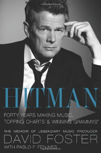 Hitman: Forty Years Making Music, Topping Charts & Winning Grammys 9781439149508