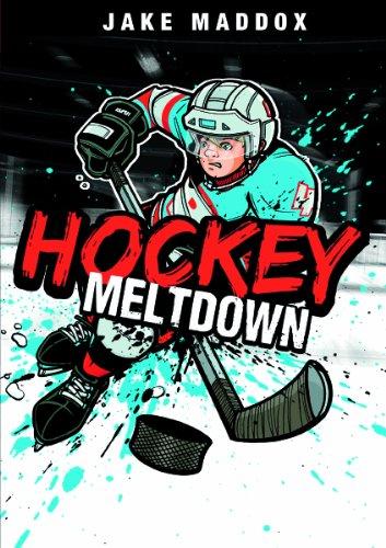 Hockey Meltdown 9781434234261
