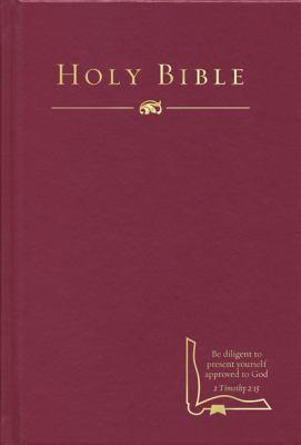 Holy Bible-HCSB 9781433603648