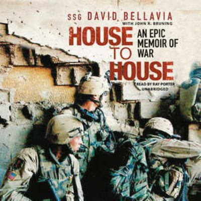 House to House: An Epic Memoir of War 9781433204746