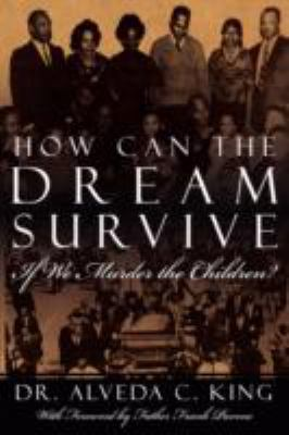 How Can the Dream Survive If We Murder the Children?: Abortion Is Not a Civil Right!