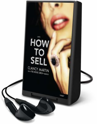 How to Sell [With Earbuds] 9781433275814